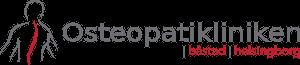 Osteopatikliniken | båstad | helsingborg Logo